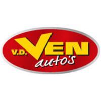 Logo Van der Ven auto's
